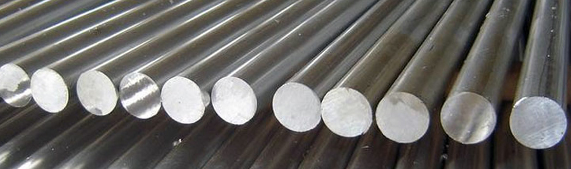 Steel Square Bars, Ms Round