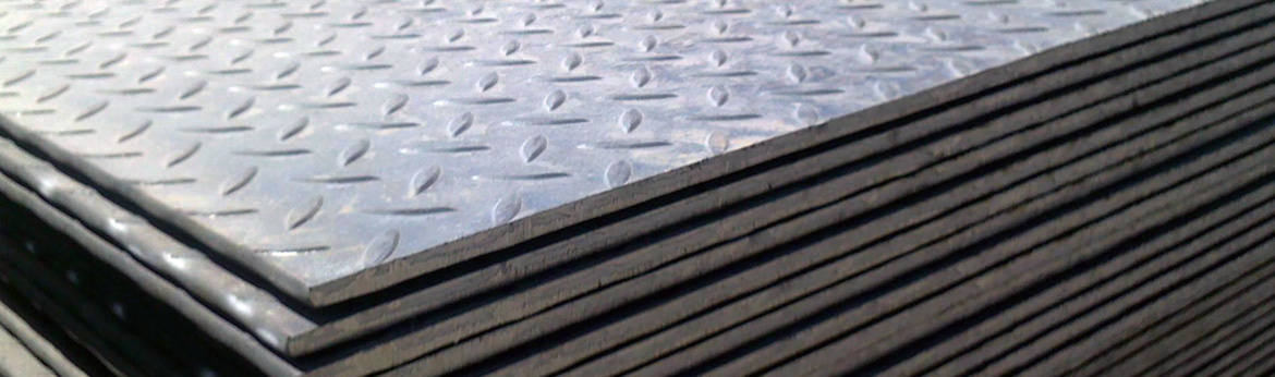 Commercial Mild Steel Sheet - Solid Mild Steel Sheet