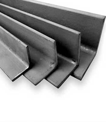 Construction Mild Steel Angle