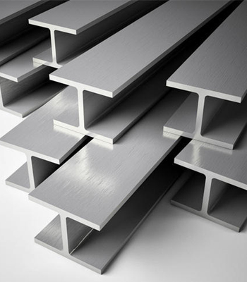 Steel I Beam, Mild Steel Pipe
